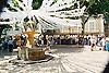 Festival of the Moors and Christians<br /> <br /> Fiesta de Moros y Cristianos<br /> <br /> Fest der Mauren und Christen<br /> <br /> Original: 35 mm