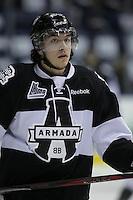 LHJMQ (QMJHL) 2012-2013
