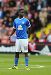 Leo Da-Silva-Lopes of Peterborough Utd during the League One match at Bramall Lane Stadium, Sheffield. Picture date: September 17th, 2016. Pic Simon Bellis/Sportimage