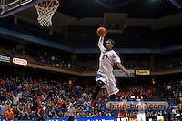 Boise St Basketball 2014-15 v UNLV