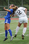 cranford girls varsity soccer vs cranford