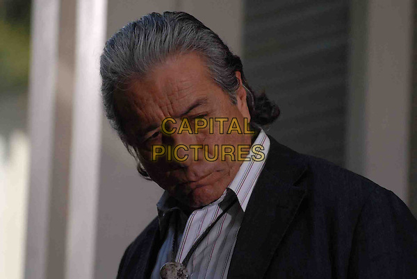Filly Brown (2012) <br /> Edward James Olmos<br /> *Filmstill - Editorial Use Only*<br /> CAP/KFS<br /> Image supplied by Capital Pictures