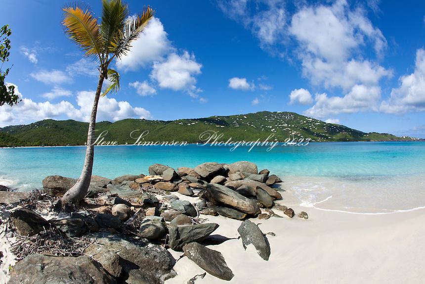 Little Magen's Beach<br /> St. Thomas<br /> U.S. Virgin Islands