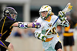 2011-04-10 NCAA: Albany at UVM Men's Lacrosse