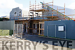 The on going works at the Ard Chúram New Dementia Day Care Centre in Listowel on Thursday.