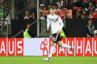 Kai Havertz (Deutschland Germany) - 09.09.2018: Deutschland vs. Peru, Wirsol Arena Sinsheim, Freundschaftsspiel DISCLAIMER: DFB regulations prohibit any use of photographs as image sequences and/or quasi-video.