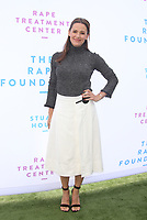 BEVERLY HILLS, CA - OCTOBER 7 : Jennifer Garner, at The 2018 Rape Foundation Annual Brunch at Private Residence in Beverly Hills California on October 7, 2018. <br /> CAP/MPI/FS<br /> &copy;FS/MPI/Capital Pictures