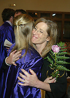 Baccalaureate Mass 5-29-09
