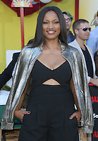 "09 August 2016 - Westwood, California - Garcelle Beauvais. ""Sausage Party"" Los Angeles Premiere held at Regency Village Theatre. Photo Credit: Sammi/AdMedia"