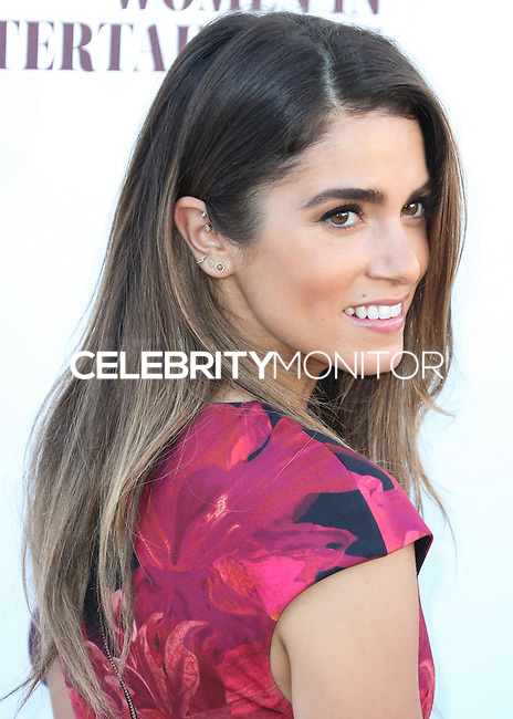 HOLLYWOOD, LOS ANGELES, CA, USA - DECEMBER 10: Nikki Reed arrives at The Hollywood Reporter's 23rd Annual Power 100 Women In Entertainment Breakfast held at Milk Studios on December 10, 2014 in Hollywood, Los Angeles, California, United States. (Photo by Xavier Collin/Celebrity Monitor)
