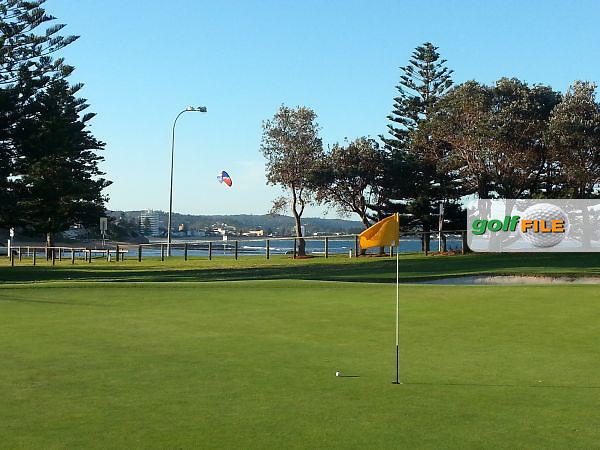 Long Reef Golf Club, Long Reef, Sydney, NSW,Australia.<br /> Picture: Bernie Maguire Golfbytourmiss via www.golffile.ie