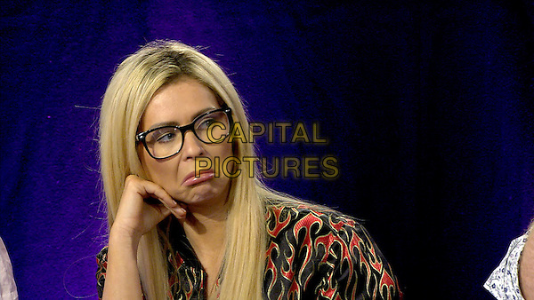 Celebrity Big Brother 2017<br /> Nicola McLean<br /> *Editorial Use Only*<br /> CAP/KFS<br /> Image supplied by Capital Pictures