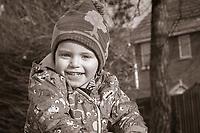 Duncan Gray - Family Photoshoot