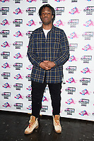 Avelino at the VO5 NME Awards 2018 at the Brixton Academy, London, UK. <br /> 14 February  2018<br /> Picture: Steve Vas/Featureflash/SilverHub 0208 004 5359 sales@silverhubmedia.com