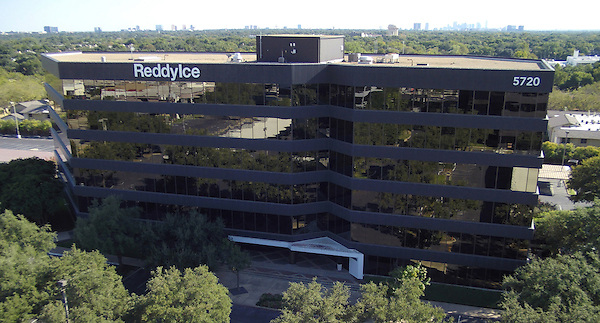 DALLAS, TX - OCTOBER 4: SunWest office building in Dallas on October 4, 2015 in Dallas, Texas. (Photo by Rick Yeatts)
