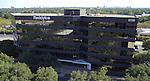 DALLAS, TX - OCTOBER 4: SunWest office building in Dallas on October 4, 2015 in Dallas, Texas. (Photo by Rick Yeatts)