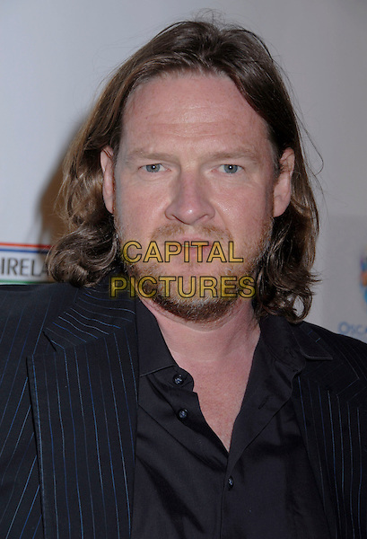 DONAL LOUGE.US-Ireland Alliance Pre-Academy Awards Party at The Ebell Club of Los Angeles, Los Angeles, California, USA,.21 February 2008..portrait headshot.CAP/ADM/GB.?Gary Boas/Admedia/Capital Pictures