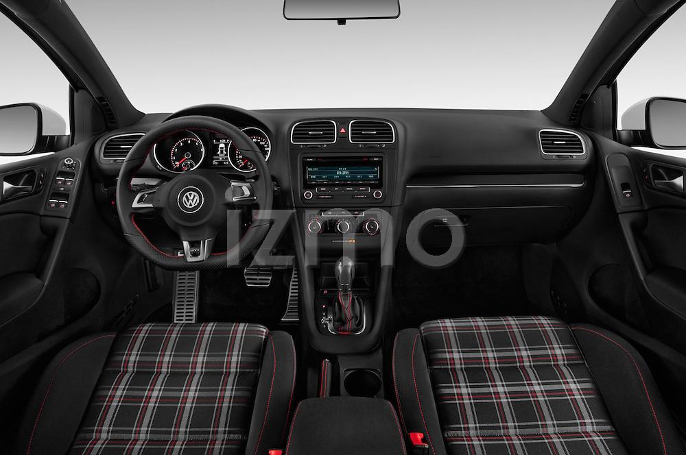 2013 Volkswagen GTI 4 Door hatchback2013 Volkswagen GTI 4 Door hatchback