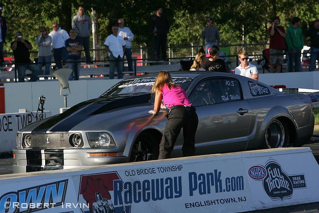 Shakedown at Etown 2010