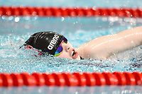 Picture by Richard Blaxall/SWpix.com - 15/04/2018 - Swimming - EFDS National Junior Para Swimming Champs - The Quays, Southampton, England - Rachael Partington of Manchester in action during the Women's MC 400m Freestyle