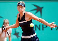 30-5-08, France,Paris, Tennis, Roland Garros, Maria Sharapova