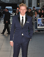 Jack Lowden at the 60th BFI London Film Festival &quot;A United Kingdom&quot; opening gala, Odeon Leicester Square cinema, Leicester Square, London, England, UK, on Wednesday 05 October 2016.<br /> CAP/CAN<br /> &copy;CAN/Capital Pictures /MediaPunch ***NORTH AND SOUTH AMERICAS ONLY***