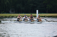 Race: 274  MasE.4x-  Final<br /> 125  Maidenhead Rowing Club<br /> 128  Norwich Rowing Club<br /> <br /> Henley Masters Regatta 2018 - Saturday<br /> <br /> To purchase this photo, or to see pricing information for Prints and Downloads, click the blue 'Add to Cart' button at the top-right of the page.