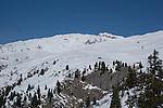 From Lech to Zurs Ski Areas, St Anton, Austria