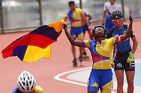 Juegos Mundiales 2013 Patin Carrera 500m