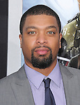 DeRay Davis at The Paramount Pictures' L.A. Premiere of G.I. Joe : Retaliation held at The Grauman's Chinese Theater in Hollywood, California on March 28,2013                                                                   Copyright 2013 Hollywood Press Agency