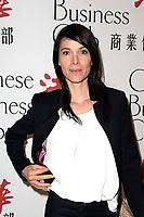 Laetitia FOURCADE - Chinese Business Club a l'occasion de la Journee Internationale de la Femme - 8 mars 2017 - Paris - France