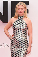 "Julia Stiles<br /> arrives for the ""Jason Bourne"" premiere at the Odeon Leicester Square, London.<br /> <br /> <br /> ©Ash Knotek  D3139  11/07/2016"