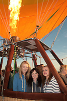 20120610 June 10 Hot Air Balloon Cairns