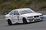 Juha Hannonen - Carbon Racing Team BMW 325i