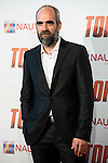 "Luis Tosar attends to the premiere of the spanish film ""Toro"" at Kinepolis Cinemas in Madrid. April 20, 2016. (ALTERPHOTOS/Borja B.Hojas)"