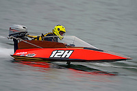 12-H  (Outboard Runabout)