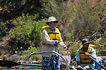 7/8/14 Fishermen & Women Upper Colorado River - Rancho Del Rio to State Bridge
