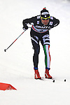04/01/2014, Val Di Fiemme - 2014 Cross Country Ski World Cup Tour de ski <br /> Giorgio Di Centa in action during the Men 10 km Classic Individual in Val Di Fiemme, Italy on 04/01/2014.