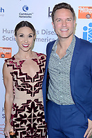 LOS ANGELES - SEP 28:  Kelsey Porter, Scott Porter at the 5th Annual FreezeHD Gala at the Avalon Hollywood on September 28, 2019 in Los Angeles, CA