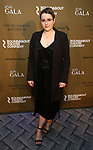 Caitlin Kinnunen attends the Roundabout Theatre Company's 2019 Gala honoring John Lithgow at the Ziegfeld Ballroom on February 25, 2019 in New York City.