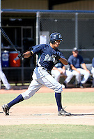 Tyson Gillies / Seattle Mariners 2008 Instructional League..Photo by:  Bill Mitchell/Four Seam Images