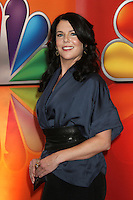 Lauren Graham at NBC's Upfront Presentation at Radio City Music Hall on May 14, 2012 in New York City. © RW/MediaPunch Inc.