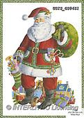 Ingrid, CHRISTMAS SANTA, SNOWMAN, WEIHNACHTSMÄNNER, SCHNEEMÄNNER, PAPÁ NOEL, MUÑECOS DE NIEVE, paintings+++++,USISGS84S1,#X#