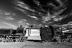 Train Cementery serie, Salar de Uyuni,Potosi region,Bolivia, South America<br /> <br /> <br /> Open Edition giclee prints<br /> Exhibition fiber paper 325 Gsm.<br /> Size: 16 x 20 in / $ 230.00<br /> Size: 20 x 30 in / $ 375.00<br /> Size: 30 x 40 in / $ 500.00<br /> Size: 40 x 60 in / $750.00