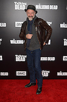 HOLLYWOOD, CA - OCTOBER 23: Xander Berkeley at AMC Presents Live, 90-Minute Special Edition of 'Talking Dead' at Hollywood Forever on October 23, 2016 in Hollywood, California. Credit: David Edwards/MediaPunch