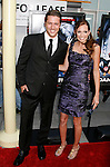 "HOLLYWOOD, CA. - May 20: Ross Thomas and Christina Murphy arrive at the Los Angeles Premiere of ""Dance Flick"" at the ArcLight Theatre on May 20, 2009 in Hollywood, Californnia"