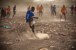 Street Football in Africa