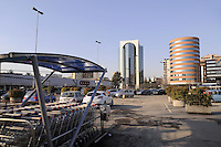 - the Sesto San Giovanni town (Milan)<br /> <br /> - la citt&agrave; di  Sesto S. Giovanni (Milano)