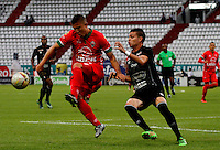 Once Caldas vs Patriotas FC, 22-05-2016. LA I _2016