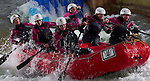 GB Womens Rafting